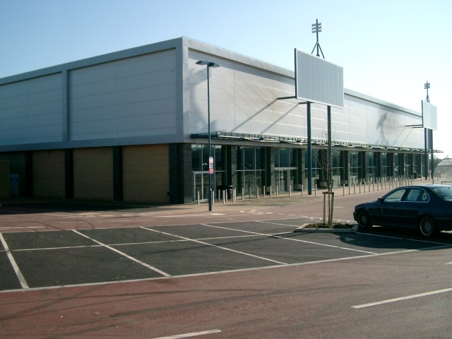 Gallagher Retail Park
