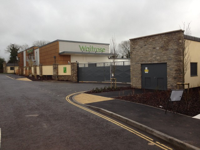 Waitrose Chipping Sodbury