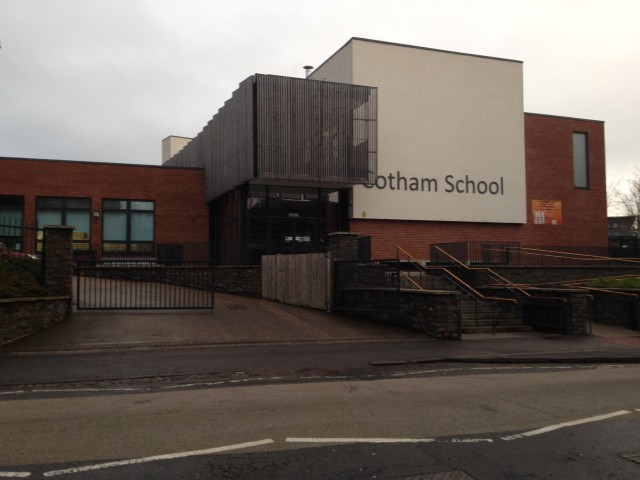 cotham-school-small