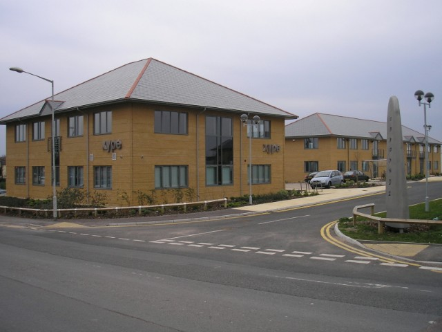 Brabazon Business Park
