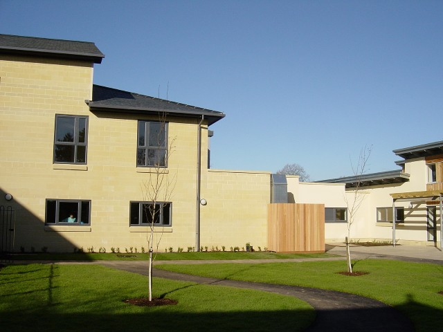 Carrswood Care Home