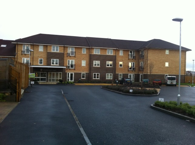 Florence Court Trowbridge